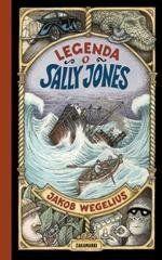 Legenda o Sally Jones - Jakob Wegelius