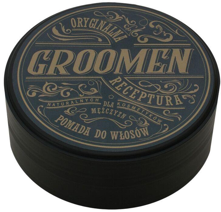 Groomen Earth pomada do włosów 120 g