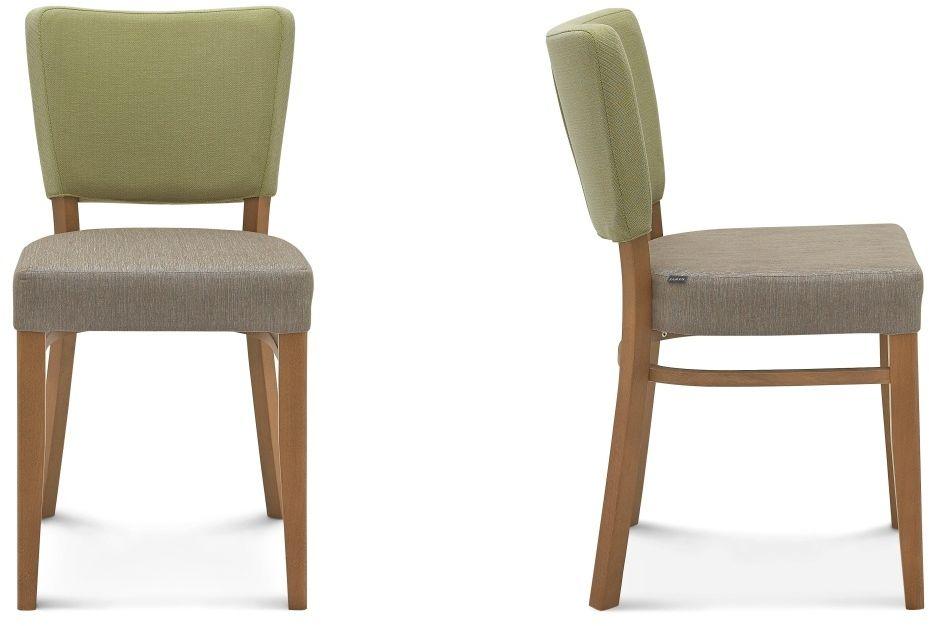 Krzesło Tulip.1 A-9608 Fameg