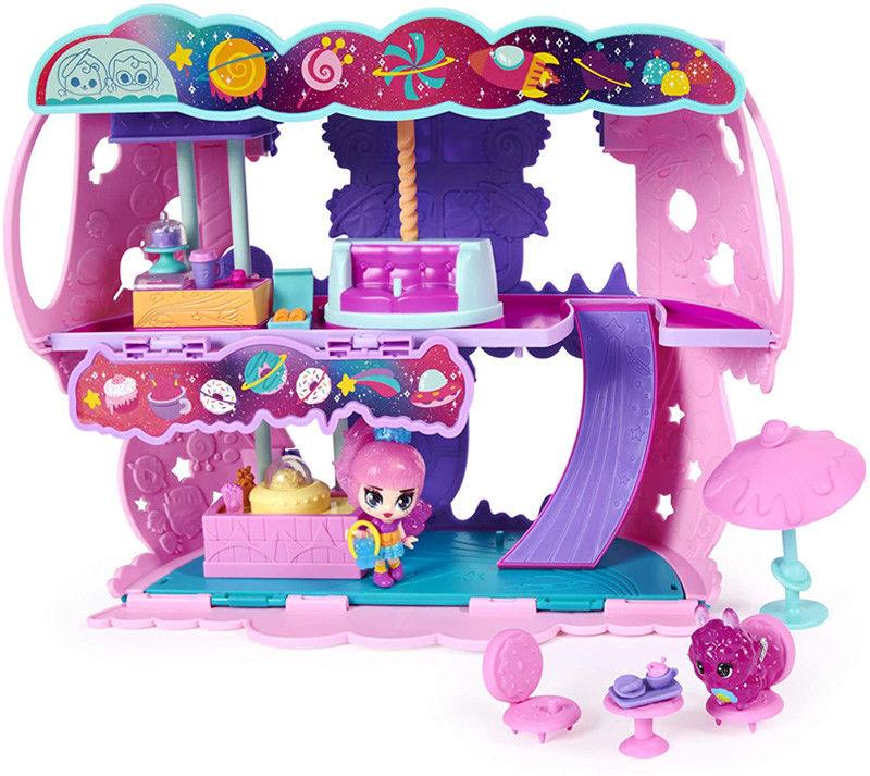 Hatchimals ColleGGtibles - Cosmic Candy Kosmiczna cukierenka Pixie 2w1 20123455