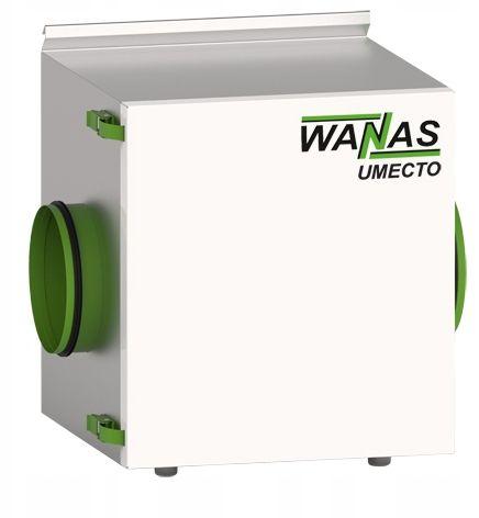 Nawilżacz powietrza firmy Wanas Umecto 600