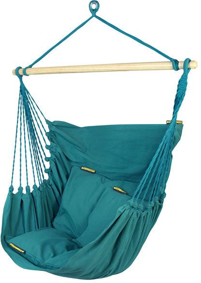 Leżak hamakowy, Talapo Aqua HCXL