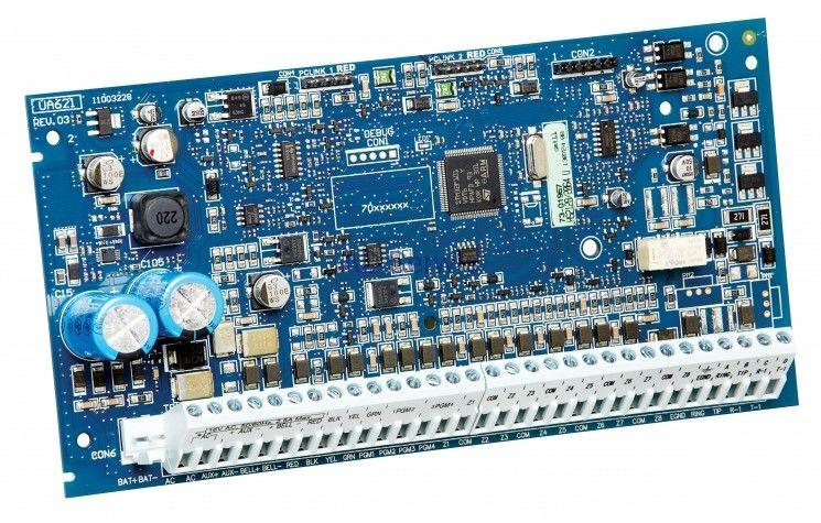 DSC HS2128 Płyta centrali alarmowej