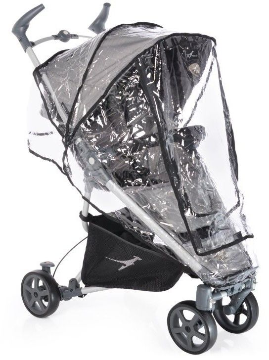 Osłona przeciwdeszczowa do wózka TFK DOT