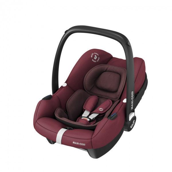 Maxi-Cosi Tinca Fotelik samochodowy 0-13 kg Essential Red