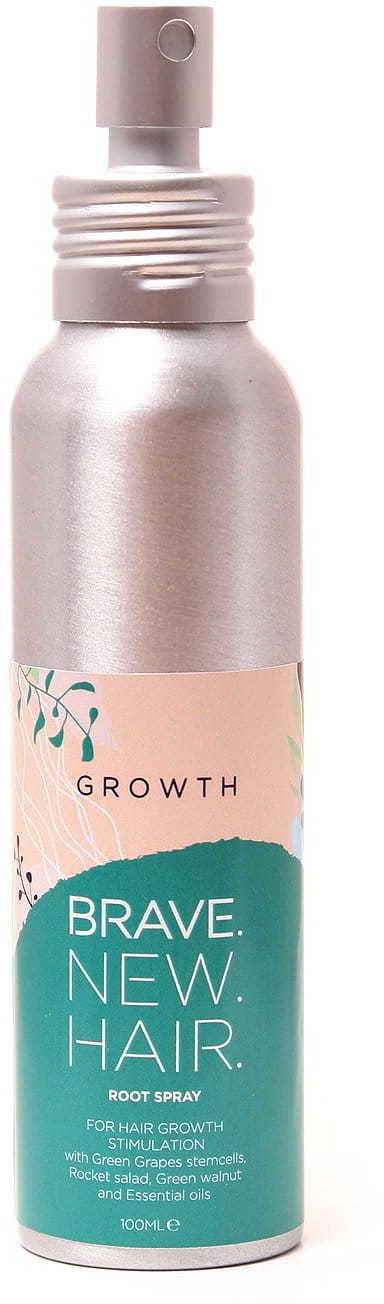 Brave.New.Hair. Growth Spray