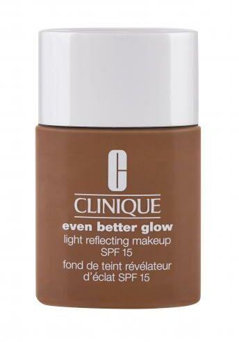 Clinique Even Better Glow SPF15 podkład 30 ml dla kobiet WN 122 Clove