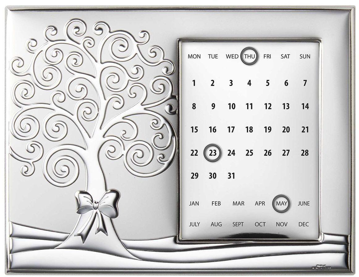 Kalendarz drzewo życia Rozmiar: 15x20 cm SKU: VL51083L