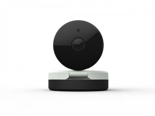 Smart EYE 101 IP Cam - bezprzewodowa kamera IP Full HD Ethernet Wifi
