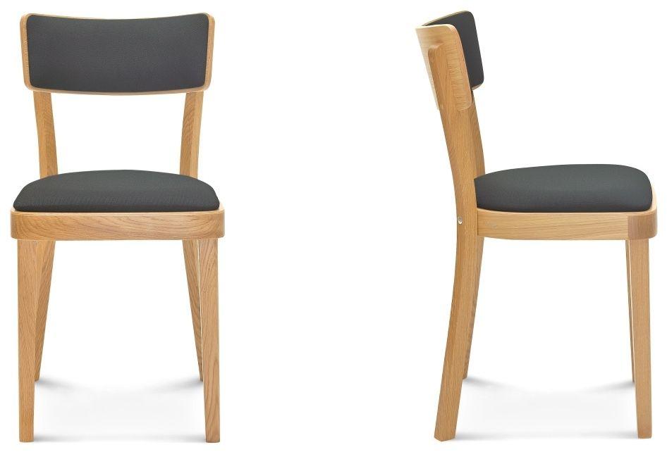 Krzesło Solid A-9449/1 Fameg
