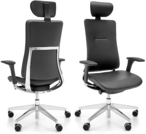 Fotel ergonomiczny Violle Pro