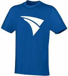 JAKO River T-shirt, royal, 34