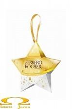 Ferrero Rocher Świąteczna Gwiazdka 37,5g