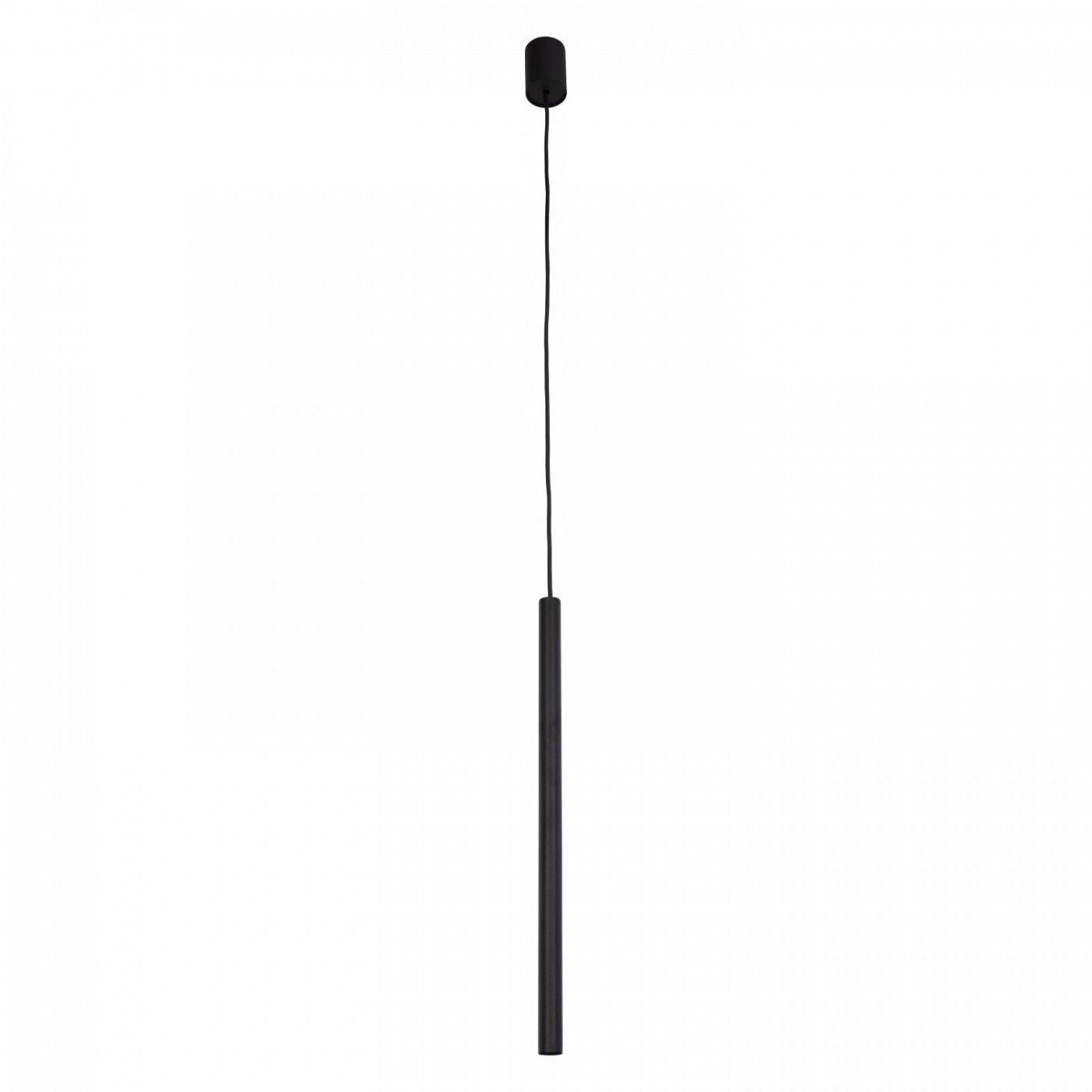 Laser Black I 8797 - Nowodvorski - lampa wisząca nowoczesna