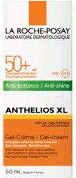 La Roche-Posay Anthelios XL żel-krem do twarzy SPF 50+ 50 ml
