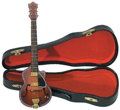GEWA Miniaturki instrumentów Gitara