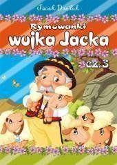 Rymowanki wujka Jacka cz.3 - Jacek Daniluk