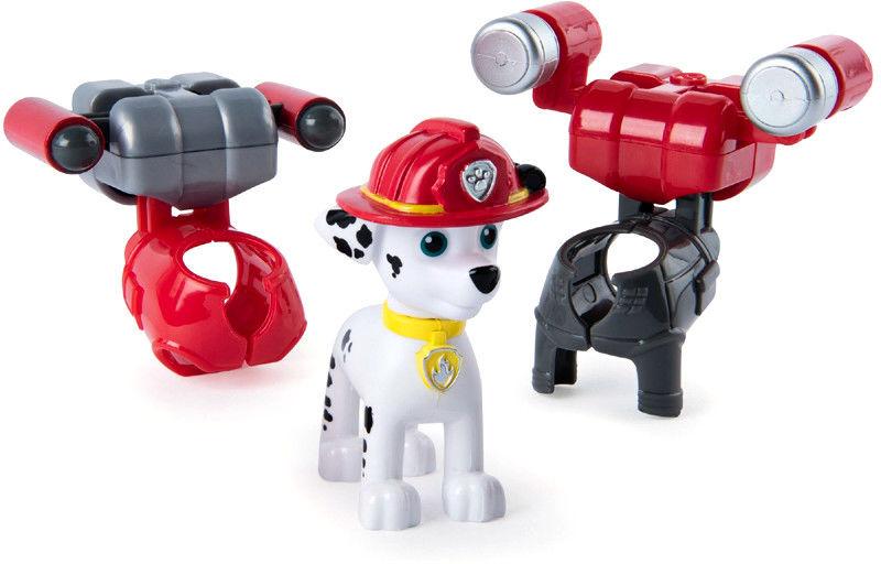 Psi Patrol - Marshall Figurka akcji do transformacji 20114272