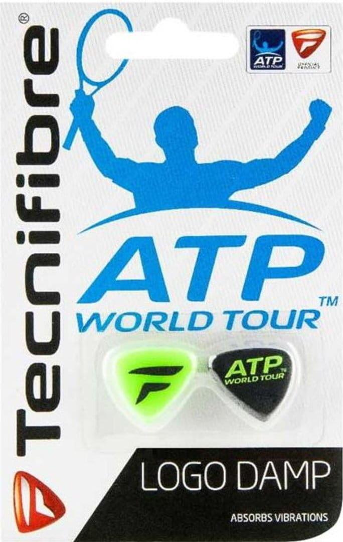 Tecnifibre ATP Damp - green 53ATPDAMGR
