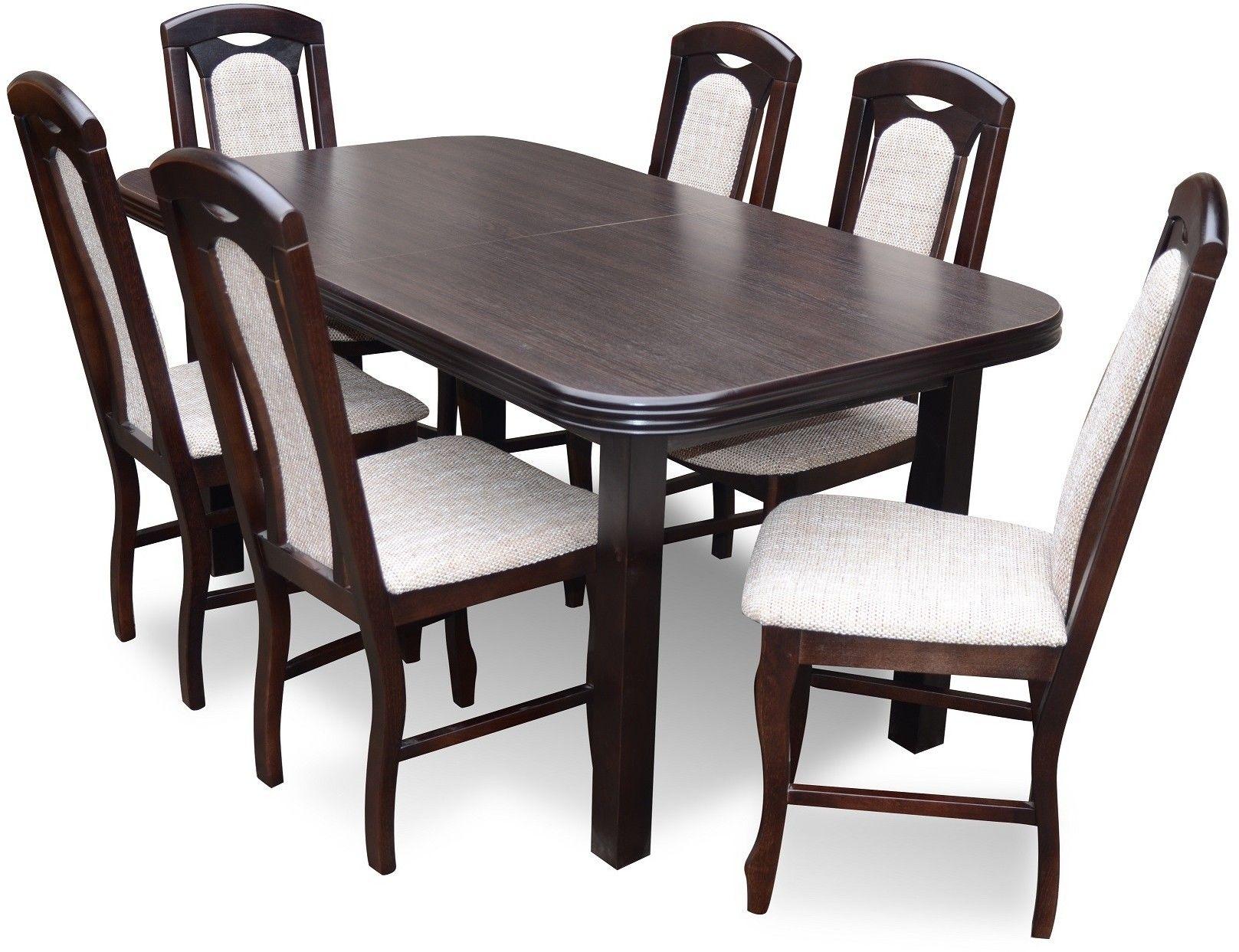 Zestaw Z13 - stół i krzesła