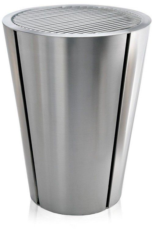 Eva solo - grill węglowy, płaska pokrywka 49 cm