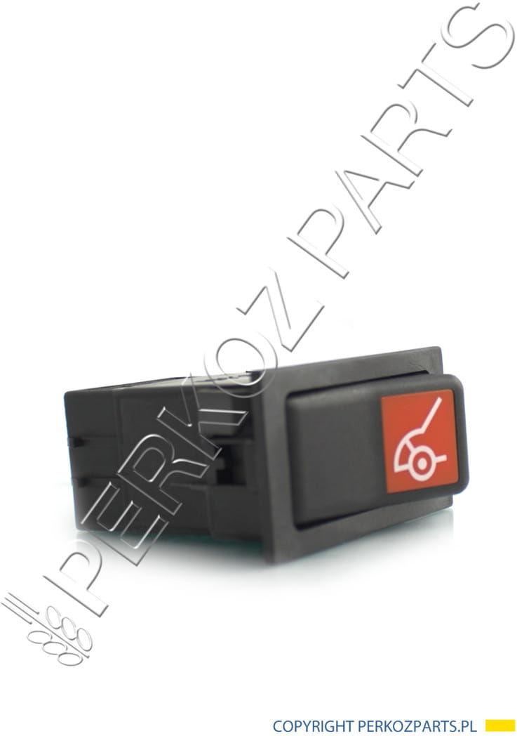 Przełącznik szarpacza New Holland CNH 87589110