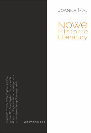 Nowe Historie Literatury - Ebook.