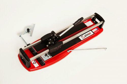 Urządzenie do cięcia glazury 800mm z amortyzatorem WALMER MGZ 800