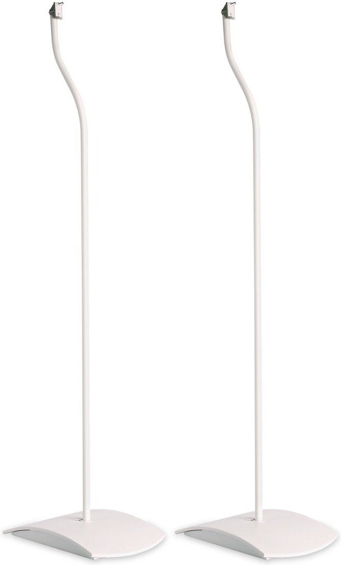 Stojaki podłogowe UFS-20 II białe