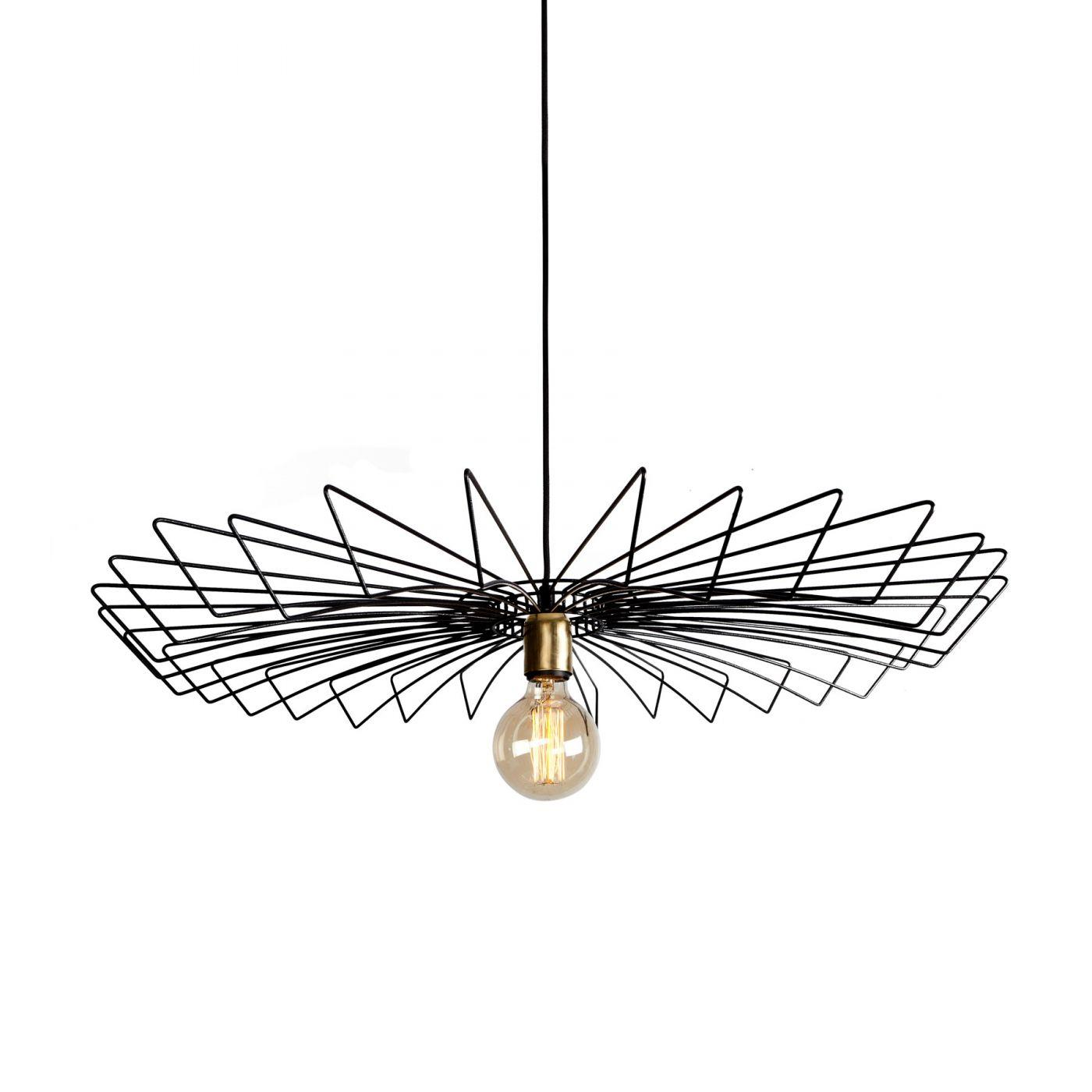 Umbrella Black 8873 - Nowodvorski - lampa wisząca nowoczesna  GWARANCJA NAJNIŻSZEJ CENY!