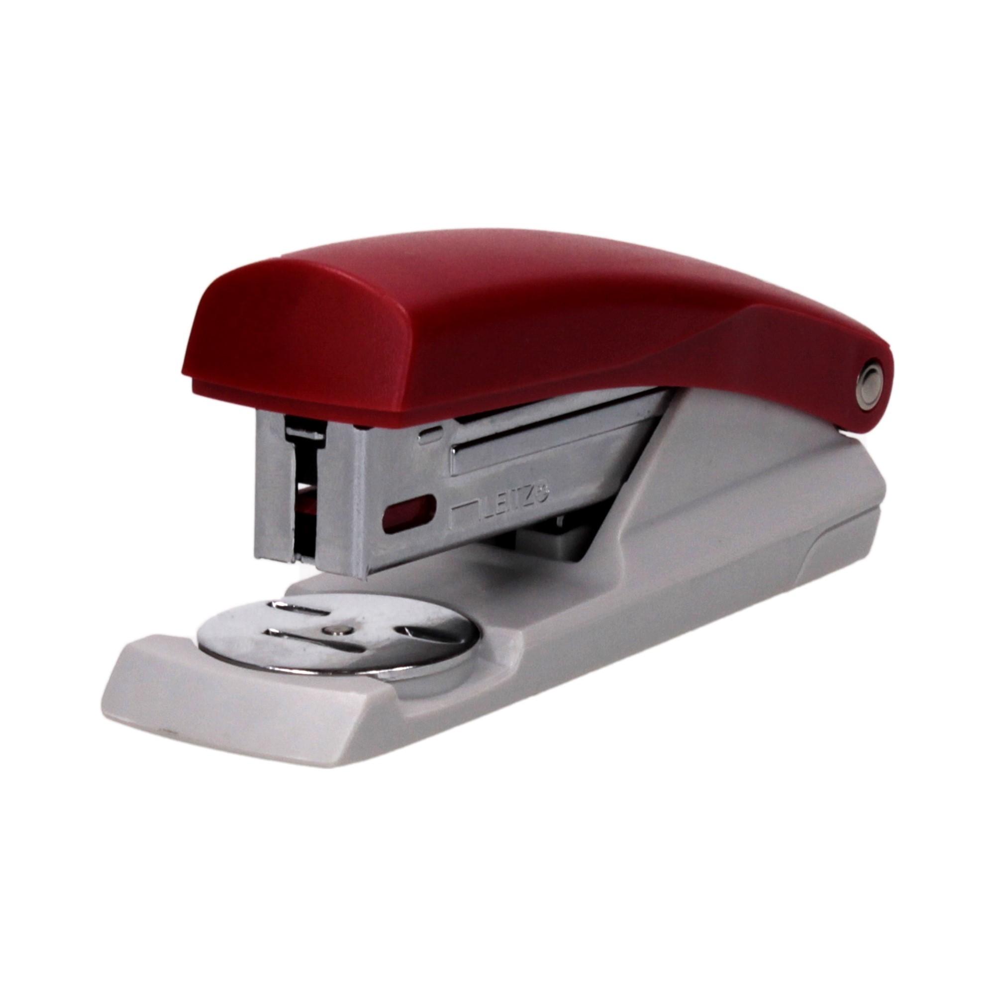 Zszywacz 25k 24/6 NewNexxt czerwony Leitz 5501