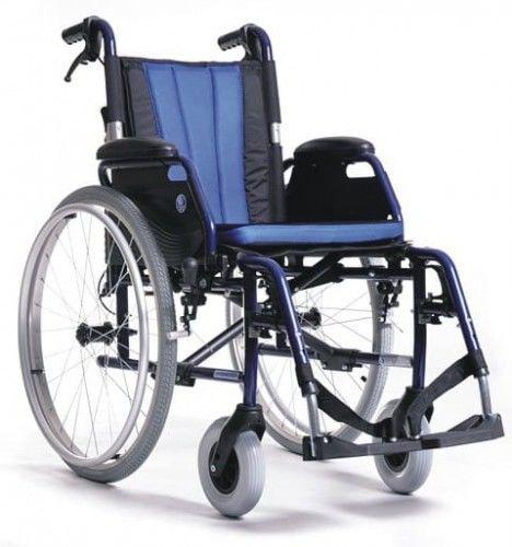 Wózek inwalidzki JAZZ S50 B69B74