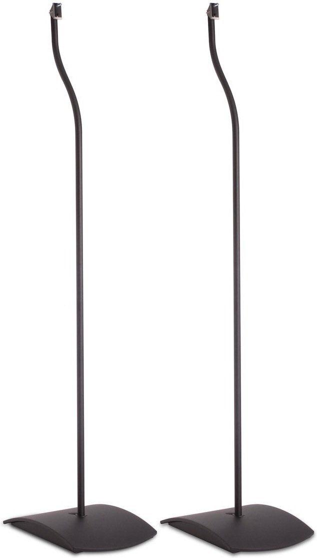 Stojaki podłogowe UFS-20 II czarne