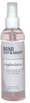 JFenzi mgiełka do ciała Day & Night Impression for women body splash 200 ml