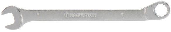 Klucz płasko-oczkowy Magnusson 9 mm