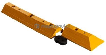 Separator szynowy (wym. 1000x260x110 mm)