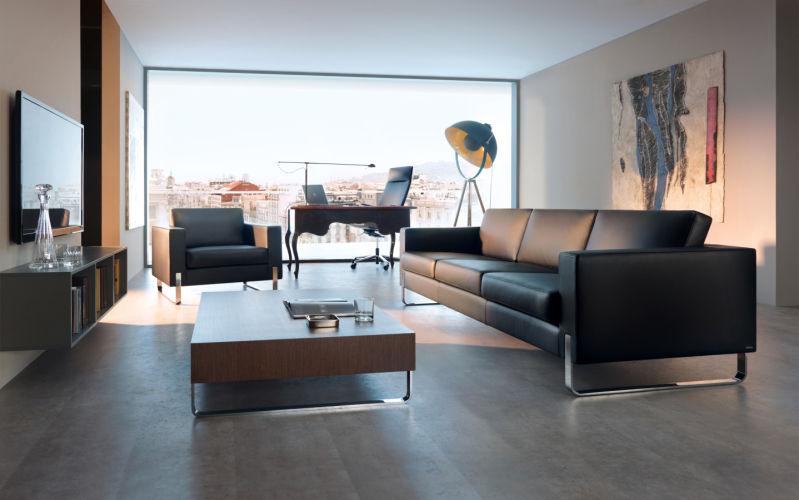 PROFIM Sofa myTURN 20H
