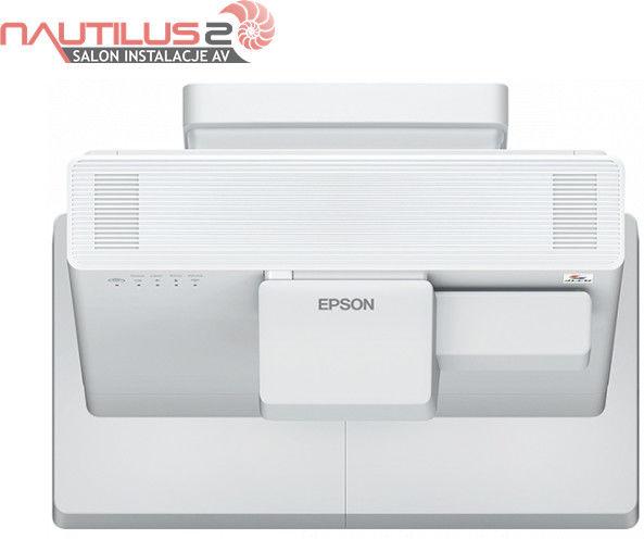 Epson EB-1480Fi I Darmowa dostawa