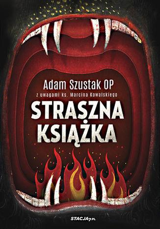 Straszna książka - Ebook.