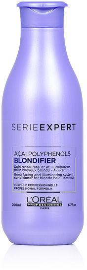 Loreal Blondifier Odżywka do włosów blond 200 ml