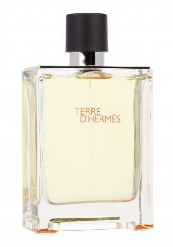 Hermes Terre d Hermès woda toaletowa 200 ml dla mężczyzn