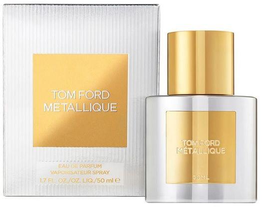 Tom Ford Mettalique Woman woda perfumowana - 50ml