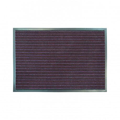 Wycieraczka podgumowana TANGO fiolet 40x60 cm