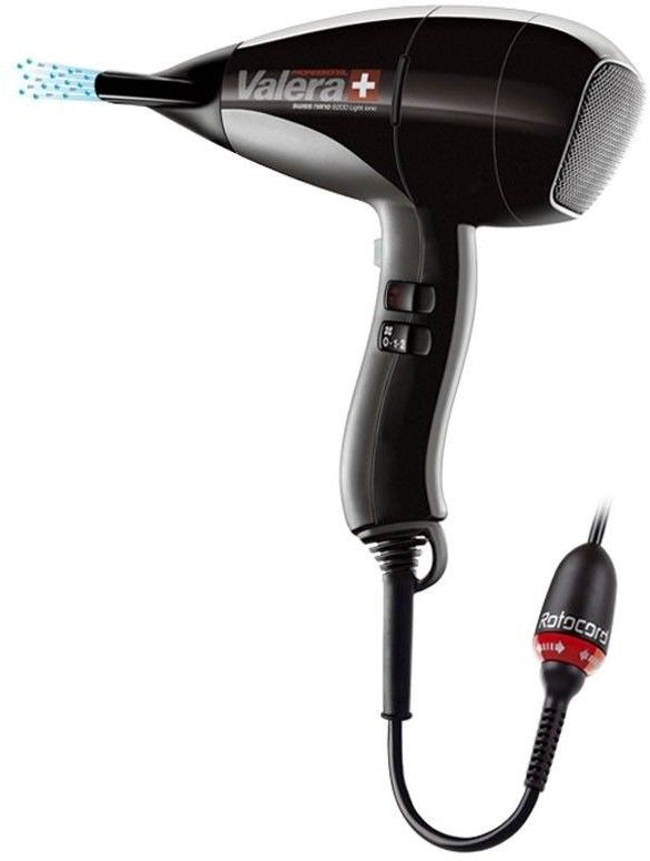 VALERA Suszarka do włosów Swiss Nano 6200 1800 W Ionic