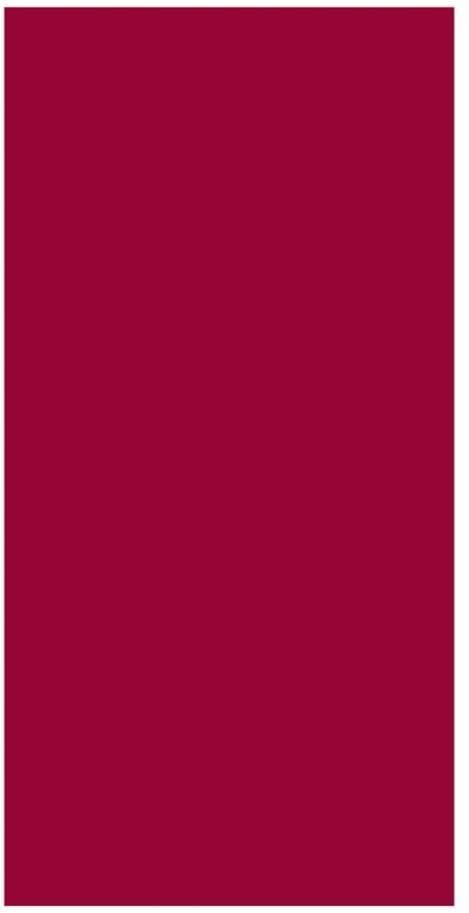 Garcia de Pou Serwetki Airlaid 8-Jan złożone 60 g/m2 w pudełku, 40 x 40 cm, papier, bordowe, 30 x 30 x 30 cm