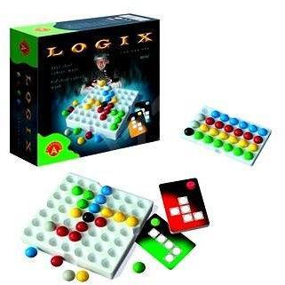 Logix mini-gra logiczna