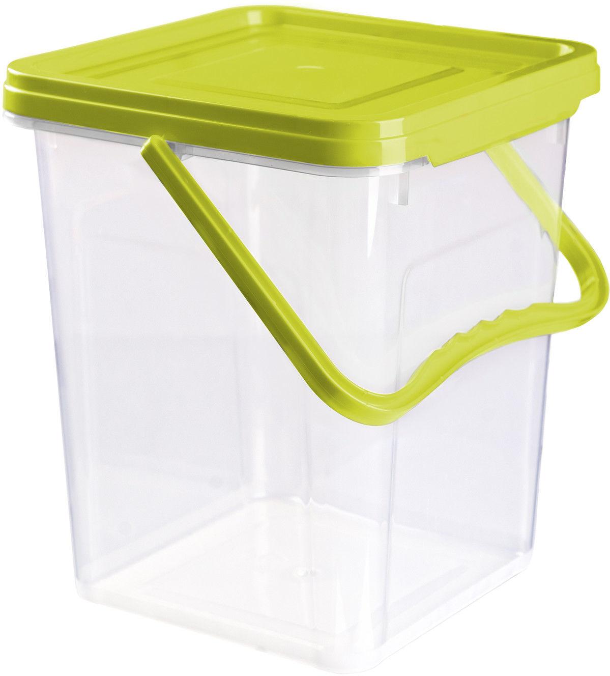 Pojemnik Clean Box 9,1 l. [zielony]