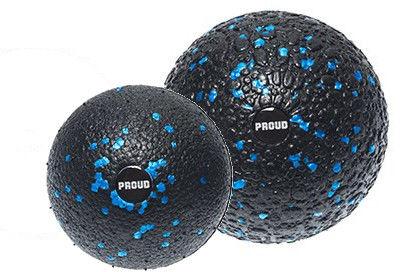 Piłka do masażu powięzi i stymulacji mięśniowej PROUD (EPP MASSAGE BALL)