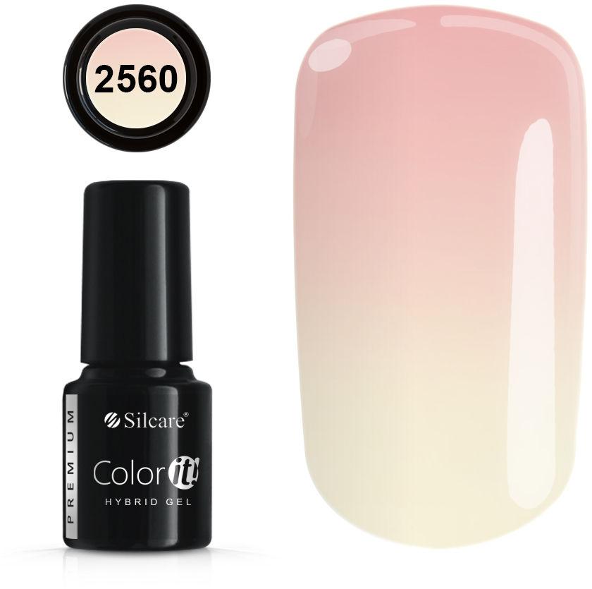Color IT Premium Lakiery Hybrydowe - Linia Thermo 6 g