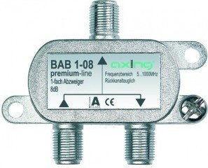 Odgałęźnik BAB 1-08 - Axing Oferta